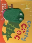 Image for Crunchy Croc : Puppet Book