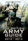 Image for The British Army guide 2012-2013