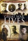 Image for Great War lives  : a guide for family historians