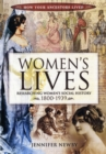 Image for Women's lives  : researching women's social history, 1800-1939
