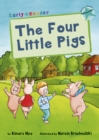 Image for The four little pigs