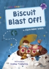 Image for Biscuit blast off!
