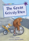 Image for The great grizzly race