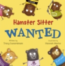 Image for Hamster sitter wanted