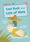 Image for Cool duck  : and, Lots of hats