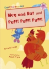 Image for Meg and Rat  : and, Puff! Puff! Puff!