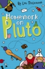 Image for Homework on Pluto