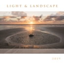 Image for Light and Landscape 2019 Wall Calendar