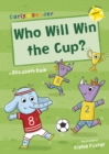 Image for Who will win the cup?