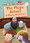 Image for The magic helmet  : a Viking adventure