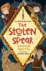 Image for The stolen spear