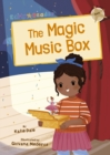 Image for The magic music box