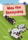 Image for Max the sheepdog