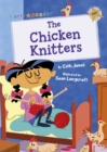 Image for The chicken knitters