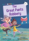 Image for The great pants robbery