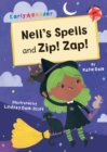 Image for Nell's spells  : and, Zip! Zap!