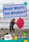 Image for Woah! What's the weather?