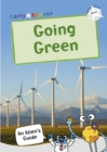 Image for Going green