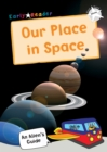 Image for Our place in space