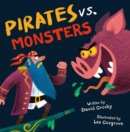 Image for Pirates vs. monsters
