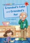 Image for Grandad's cake: and, Grandad's pot