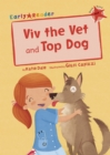Image for Viv the Vet: And, Top Dog