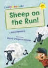 Image for Sheep on the run!