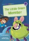 Image for The little green monster