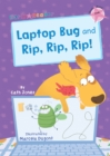 Image for Laptop bug  : and, Rip, rip, rip!