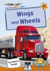 Image for Wings and wheels