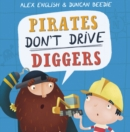 Image for Pirates don't drive diggers
