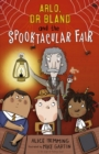 Image for Arlo, Dr Bland and the spooktacular fair