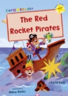 Image for The red rocket pirates