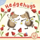 Image for Hedgehugs Wall 2021 Calendar