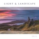 Image for Light and Landscape 2021 Calendar