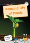 Image for The amazing life of plants