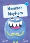 Image for Monster mayhem