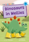 Image for Dinosaurs in wellies