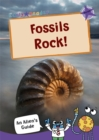 Image for Fossils rock!