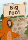 Image for Big Foot : (Gold Early Reader)