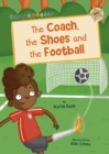 Image for The coach, the shoes and the football