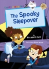 Image for The spooky sleepover