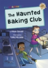 Image for The haunted baking club