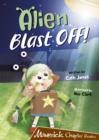 Image for Alien blast off!
