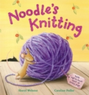 Image for Noodle's knitting