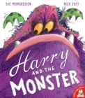 Image for Harry and the monster
