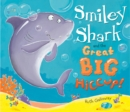 Image for Smiley Shark and the great big hiccup!