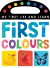Image for First colours