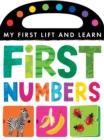 Image for First numbers