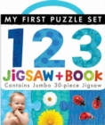Image for My First Puzzle Set: 123 Jigsaw and Book